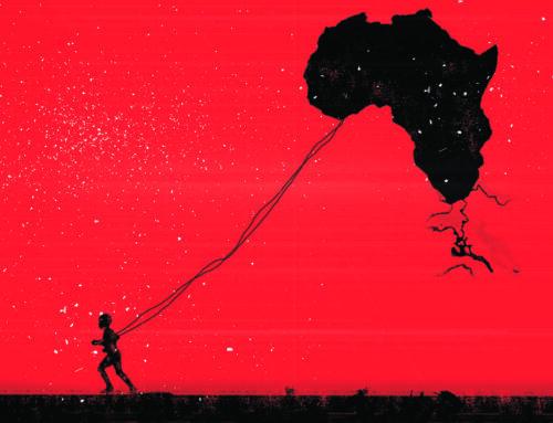 Frieden und Sicherheit in Afrika