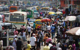 street ghana