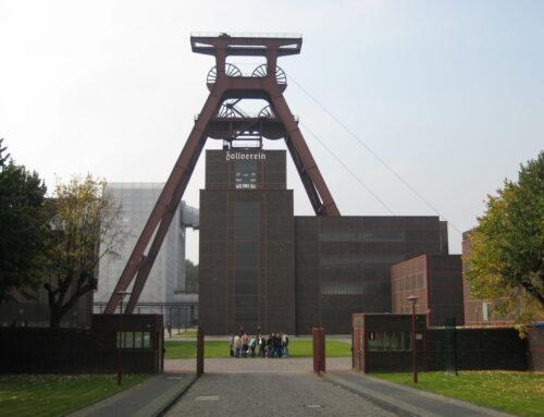 Ruhrgebiet 2007