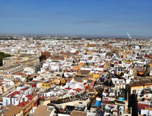 Sevilla 2011