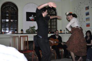 Hauptstadt des Flamenco
